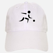 Bowling player icon Baseball Baseball Cap