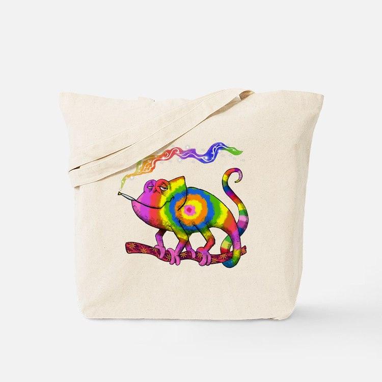 Cute Head shop Tote Bag