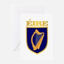 Eire Greeting Cards