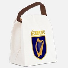 Eire Canvas Lunch Bag