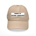 Honk If You Speak Latin! Cap
