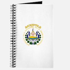 Acajutla, El Salvador Journal