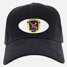 USS Oklahoma City (CLG 5) Baseball Hat