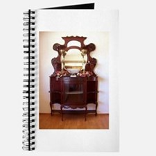 Antique Furniture~Etagere~LilyKo.com Journal