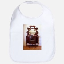 Antique Furniture~Etagere~LilyKo.com Bib