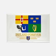 Four Provinces Flag Magnets