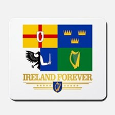 Four Provinces Flag Mousepad