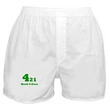 Brett 4-Ever Boxer Shorts