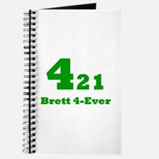 Brett 4-Ever Journal