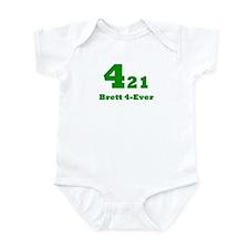 Brett 4-Ever Infant Bodysuit