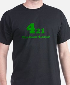 Best 4-ever! T-Shirt