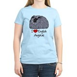 Angora Women's Light T-Shirt