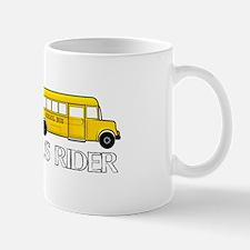 BUS RIDER Mugs