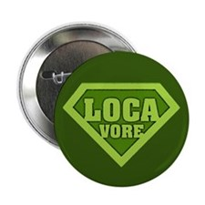 Locavore Button
