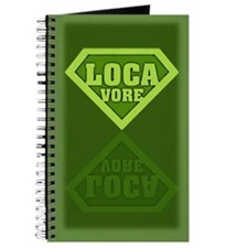 Locavore Journal