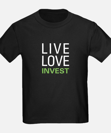 Live Love Invest T