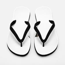 Trumpathon Flip Flops