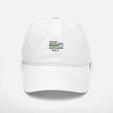 Please wait, Installing Capoeira Skills Baseball Baseball Cap