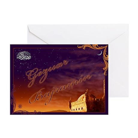 Bajramin Greeting Cards (Pk of 10)