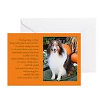Heartfelt Thanksgiving Cards (Pk of 20)