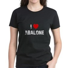 I * Abalone Tee
