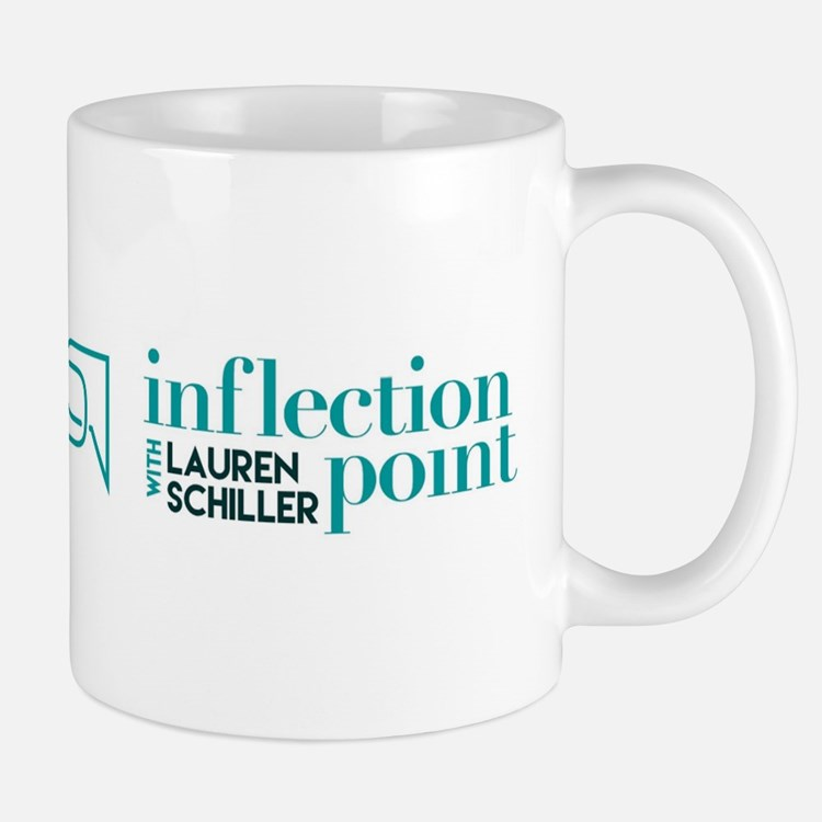 Inflection Point Mugs