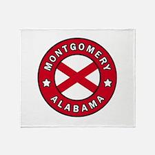Montgomer Throw Blanket