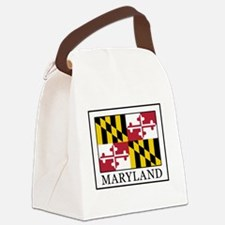 Cumberland Canvas Lunch Bag