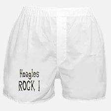 Hoagies Rock ! Boxer Shorts