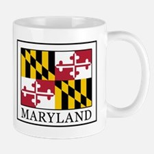 Maryland Mugs