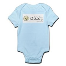 labradoodle - more breeds Body Suit