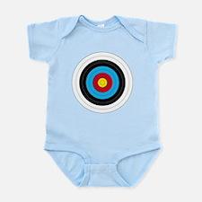 Archery Target Body Suit