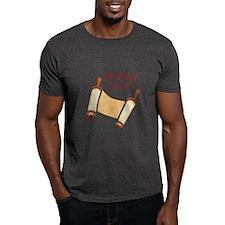 Bar Mitzvah Crasher T-Shirt