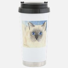Unique Ragdoll Travel Mug