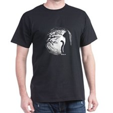 Night Cat T-Shirt