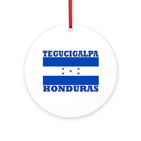 Is It Safe To Travel To Tegucigalpa Honduras
