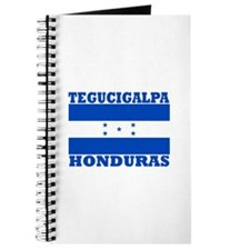 Tegucigalpa, Honduras Journal
