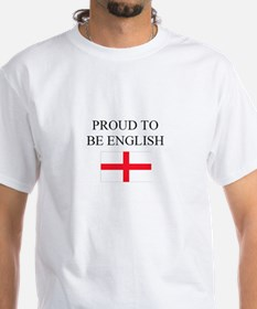 English Pride - T-Shirt
