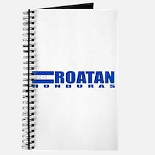 Roatan, Honduras Journal
