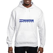 Roatan, Honduras Hoodie