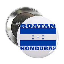 Roatan, Honduras Button