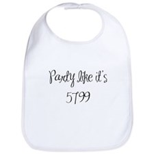 party like it's 5799 Bib