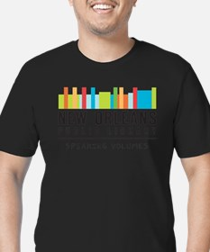 LIBR.COLORED T-Shirt