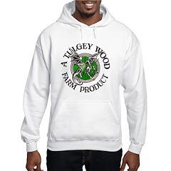 Tulgey Wood Farm Products Hoodie