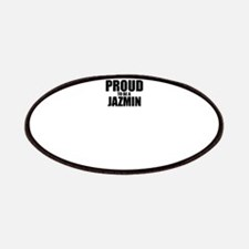 Proud to be JAZMIN Patch