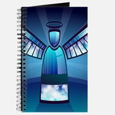 Abstract Angel Journal
