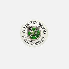Tulgey Wood Farm Products Mini Button