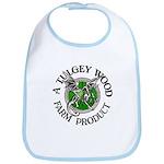 Tulgey Wood Farm Products Bib