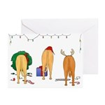 Rhodesian Ridgeback Greeting Cards (Pk of 20)