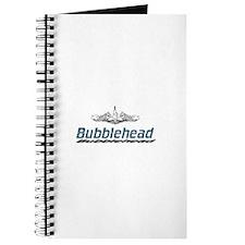 Bubblehead Journal